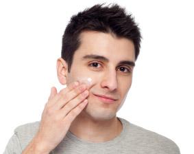 acne genezen